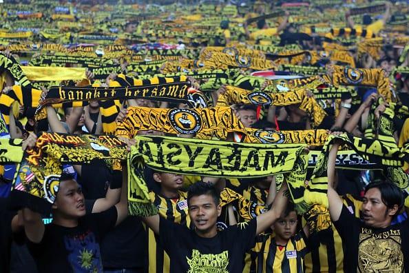 Penyokong Bola Sepak Malaysia Perlu Buat Keputusan: Kebanggaan Negeri atau  ...