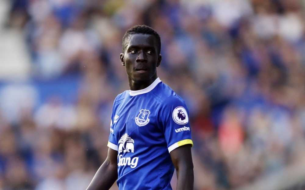 Kerana Mersyeside Derby, Idrissa Gueye & Sadio Mane 'Putus Kawan'