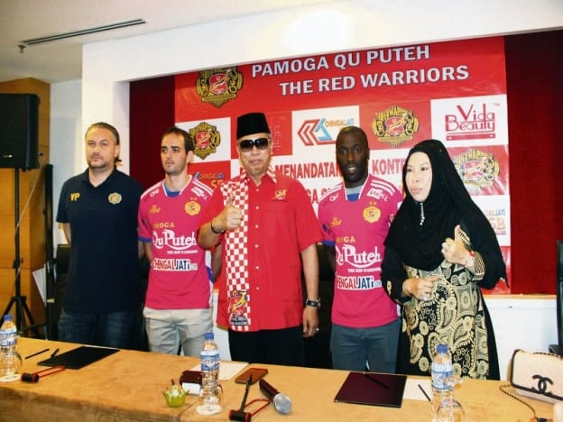 FMLLP Benarkan Pemain Import Pindah Pasukan Pada Jendela Perpindahan Kedua