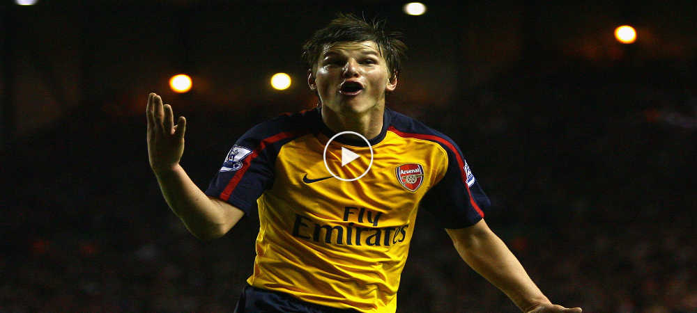 VIDEO: 'Throwback' Perlawanan Epik Liverpool 4-4 Arsenal Pada 2009
