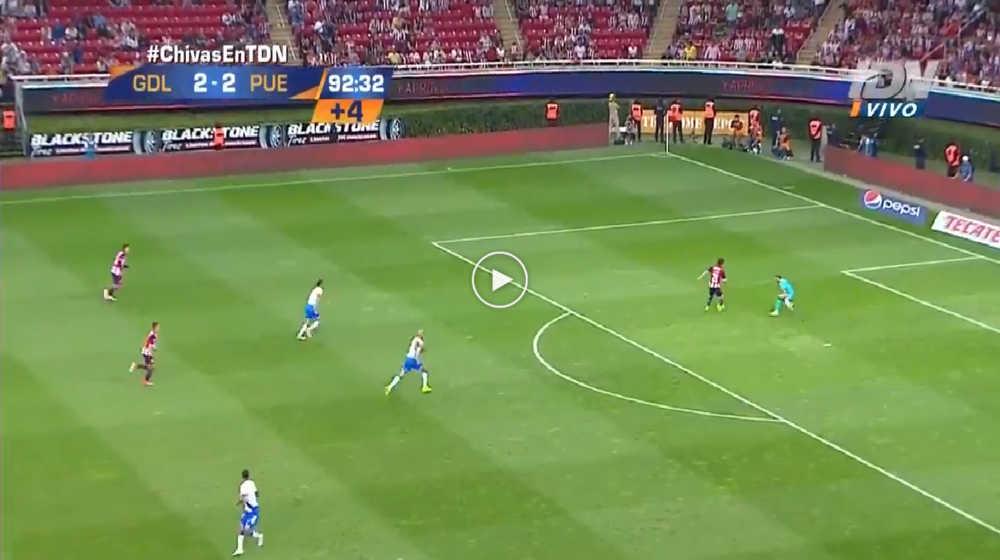 VIDEO: 'Wonderkid' Football Manager Ini Jaring Gol Kemenangan Hasil Kesilapan  ...