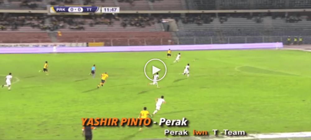 VIDEO: 5 Gol Terbaik Liga Super Saingan Minggu Ke-9