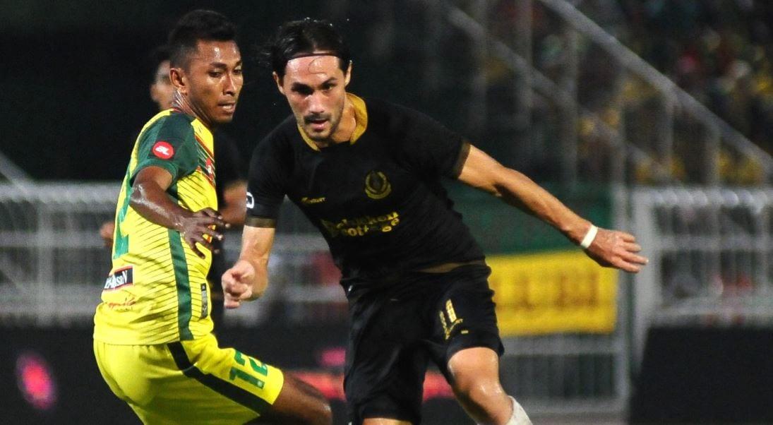 Analisis Taktikal: 4-4-1-1 Kedah Membuahkan Hasil Untuk Tewaskan Terengganu