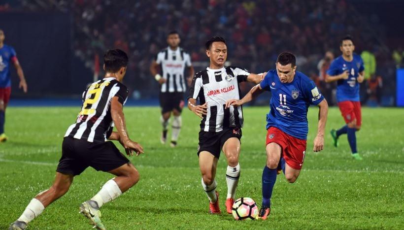 Liga Malaysia: Antara Realiti Atau Impian Segera Yang Menjadi Buruan