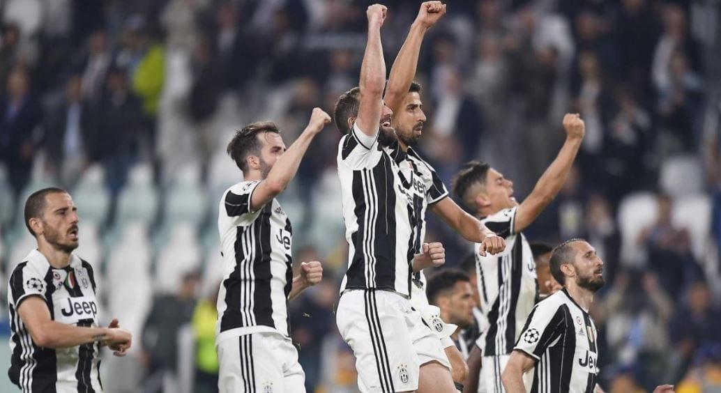 Analisis Taktikal: Juventus Pasukan Lebih Stabil, Barcelona Bermasalah Ketika  ...