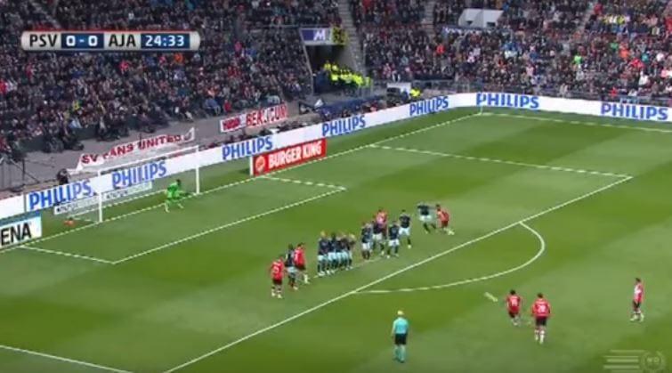Highlight: PSV 1 Ajax 0, Sepakan Percuma Cantik Locadia Selesaikan Perhitungan