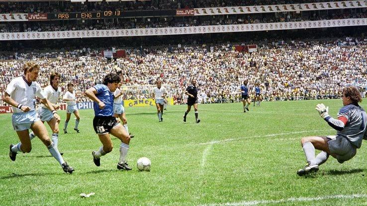Lagenda Maradona Bahagian 2: Fenomena, Piala Dunia, Kejatuhan Dan Legasi