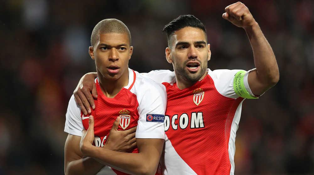 Bidaan €100 Juta Dari Arsenal Untuk Mbappe Ditolak Monaco