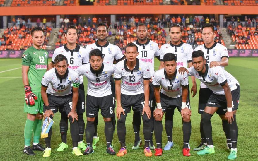 Pulau Pinang Menang Perlawanan Pertama Liga Super Musim Ini