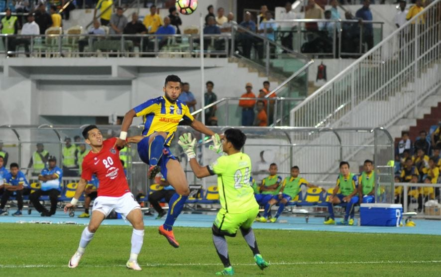Analisis Taktikal Piala FA: Pahang Efektif Dengan Floating Attackers, JDT Gagal  ...