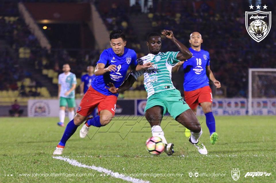 Bolehkah Piala Malaysia Diadakan Dengan Format 32 Pasukan Di Masa Hadapan?