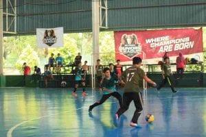 Selangor Juniors League 2017: Liga Futsal Yang Bakal Lahirkan Bintang Futsal  ...
