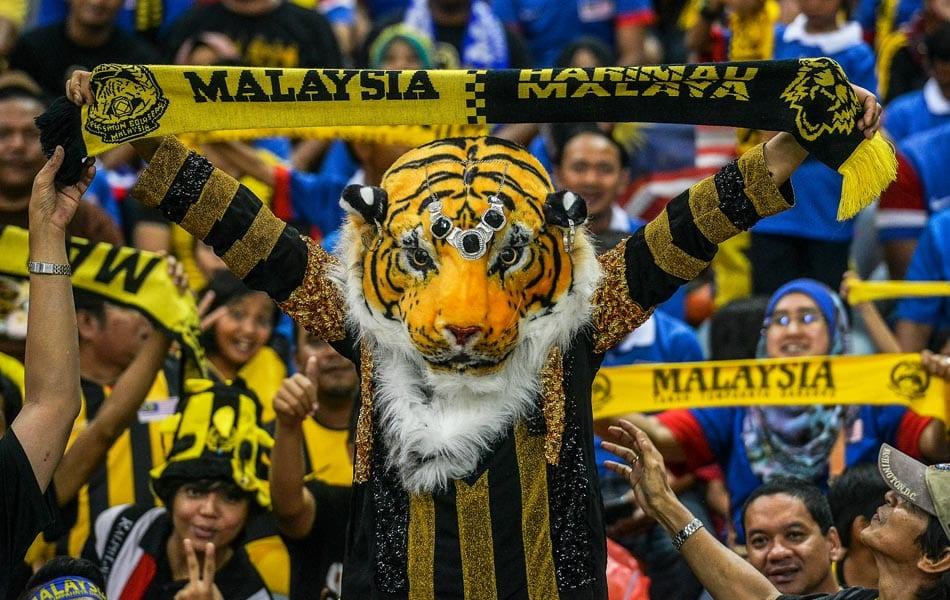 Hamidin Minta Penyokong Bersabar Isu Ketua Jurulatih Harimau Malaya