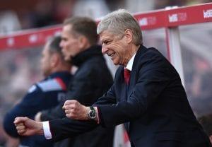 Arsene Wenger Capai Persetujuan Lisan, Sah Kekal Bersama Arsenal 2 Tahun Lagi