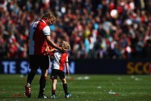 Dirk Kuyt: Bintang Liverpool, Feyenoord Dan Belanda Umum Persaraan
