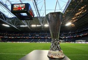Perlawanan Akhir UEL: Peluang Manchester United Cipta Rekod, Atasi Liverpool Di  ...