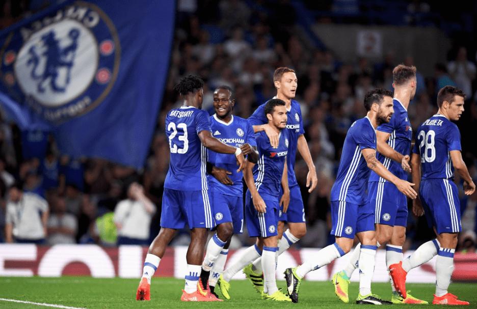 5 Sebab Kenapa Chelsea Terlalu Hampir Untuk Juara EPL 2016/17