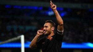 Francesco Totti Beri Bayangan Masih Belum Lagi Mahu Bersara