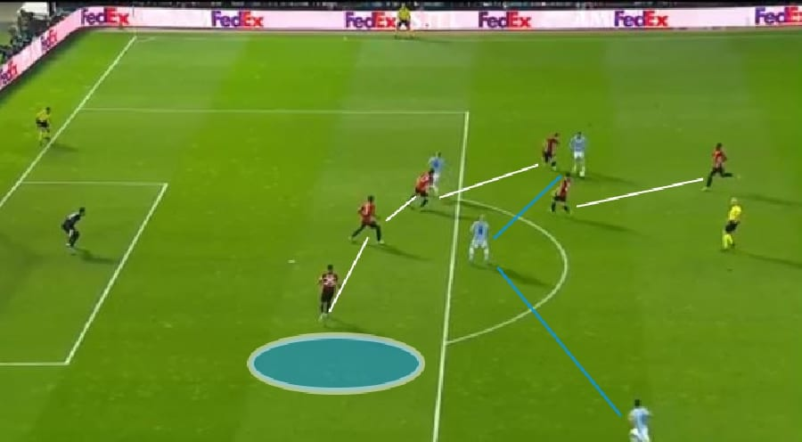Analisis Taktikal: Struktur Manchester United Lebih Stabil Daripada Celta Vigo
