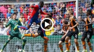 Highlight: Crystal Palace 4 Hull 0, Hull City Lengkapkan Slot Penyingkiran