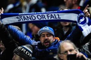 Komen Penyokong Newcastle, Huddersfield, Brighton Dari Malaysia Selepas Berjaya  ...