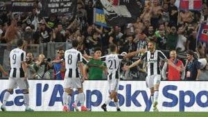 Juventus Juara Coppa Italia Kali Ketiga Berturut-Turut Selepas Tewaskan Lazio