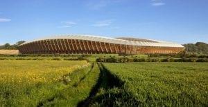 Stadium Mesra Alam: Langkah Ke Hadapan Forest Green Rovers