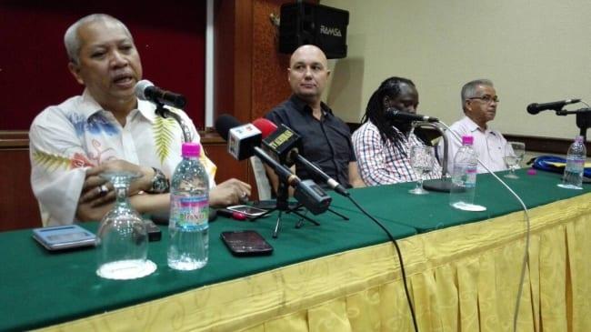 TSAM Umum Pengarah Teknikal Baru Dan Bekas Pemain MLS Sertai Kelantan