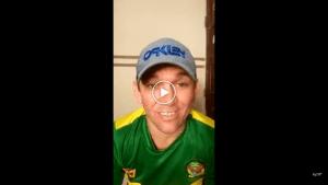 VIDEO: Penyokong Kedah Dari Brazil Nyanyi Lagu Biar Jasa Jadi Kenangan