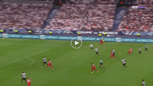 VIDEO: Highlights Perlawanan Akhir Coupe De France (Angers 0-1 Paris  ...