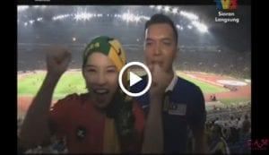 Video: Janna Nick Bangga Dan Bersemangat Raikan Kejayaan Kedah