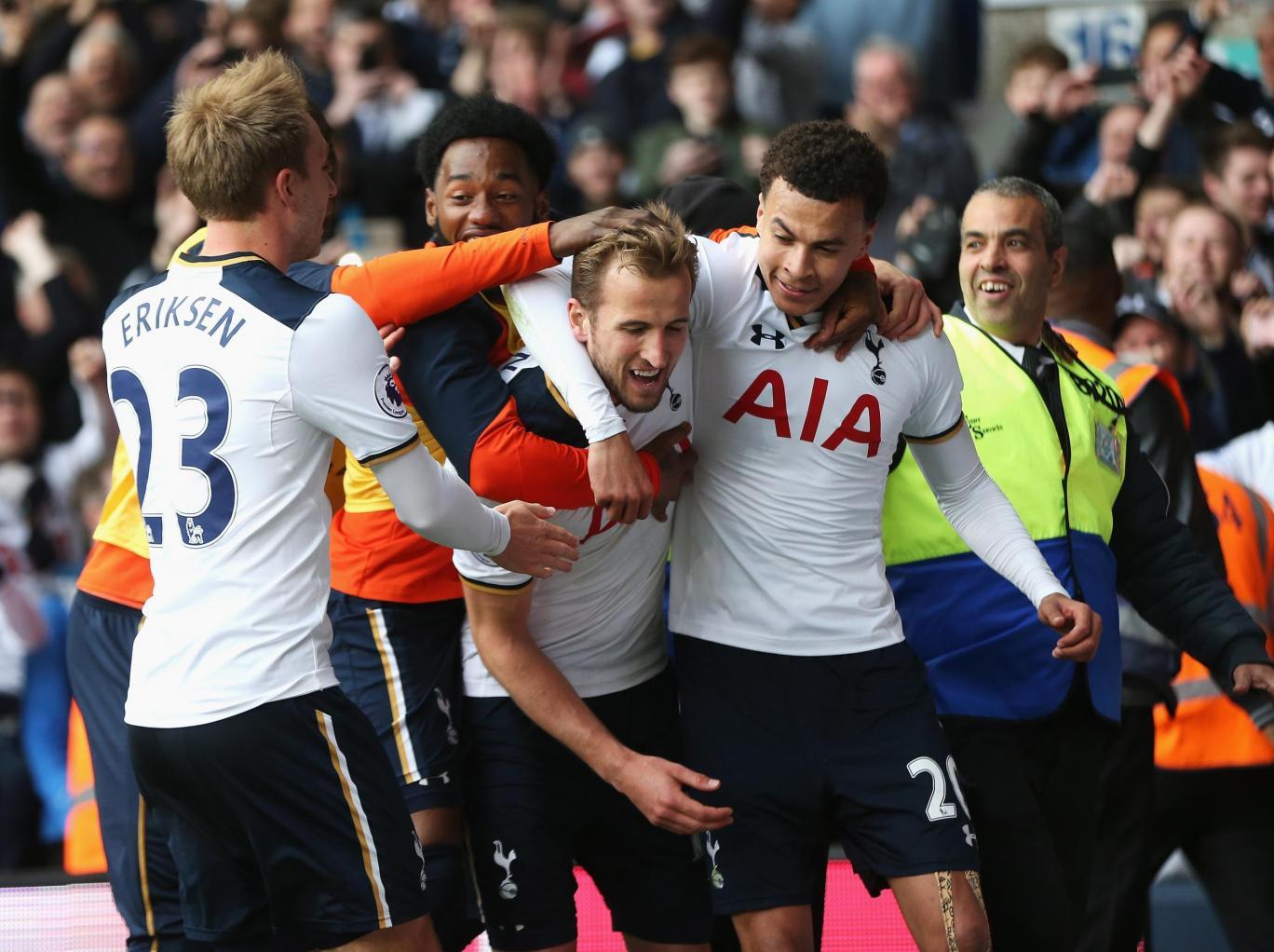 Spurs Tewaskan Arsenal, Tiada Hari St. Totteringham Selepas 22 Tahun