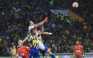 Analisis Taktikal Final Piala FA 2017: Intensiti 10 Pemain Pahang Hampir  ...
