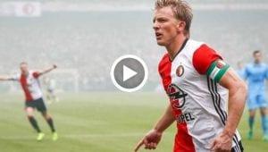 Highlight: Feyenoord 3 Heracles 1, Hatrik Kuyt Bantu Feyenoord Julang Kejuaraan  ...