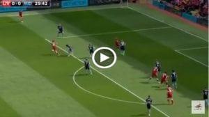 Highlight: Liverpool 3 Middlesbrough 0, The Reds Akhiri Liga Di 4 Teratas