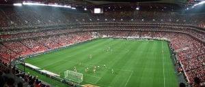 Bagaimana Benfica Membangunkan Akademi Caixa Untuk Menghasilkan Produk Terbaik