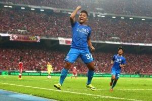 Sahil Suhaimi Sertai Sarawak, Mahu Pasukan Lawan Kembali Gerun Di Stadium Negeri