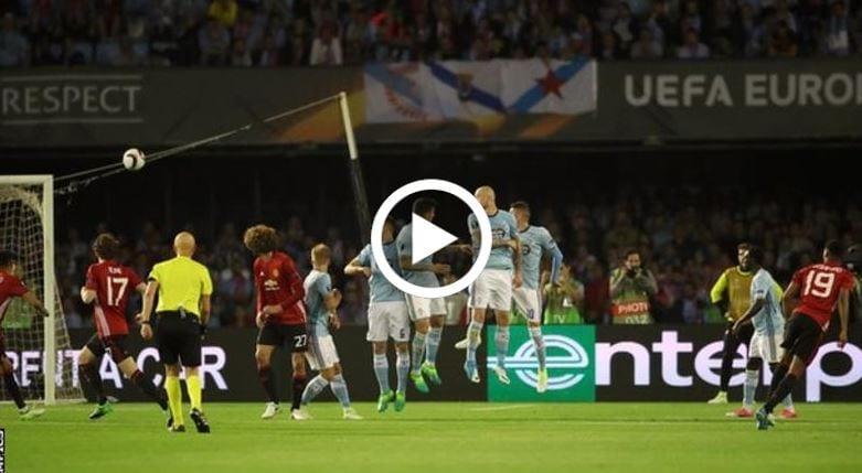 Highlight: Celta Vigo 0 Man. United 1, Gol Tunggal Rashford Jadi Bekalan