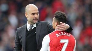 Guardiola Diberikan £300 Juta Untuk Rombak Skuad, Alexis Sanchez Dan Mendy  ...