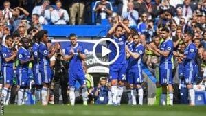 Highlight: Chelsea 5 Sunderland 1, Terry Ucap Selamat Tinggal Stamford Bridge