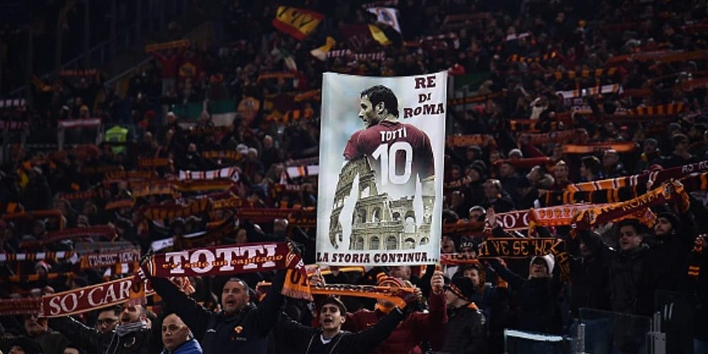 Spalletti Menentang Idea Membersarakan No.10 AS Roma