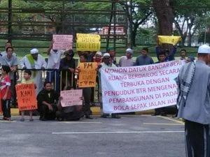 DBKL Teruskan Projek Kondo Atas Padang Bola, Tak Hirau Rayuan Penduduk Bandar  ...