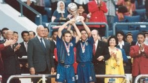 Imbasan Piala Dunia Belia Malaysia 1997, Kejohanan Yang Melahirkan Ramai Bakat  ...