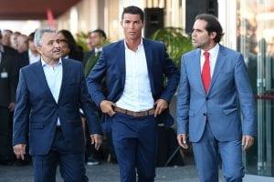 Pendakwaan Difailkan Di Sepanyol Terhadap Cristiano Ronaldo Atas Dakwaan  ...