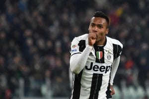 Juventus Tolak Bidaan £62 Juta Dan Bonus Dari Chelsea Untuk Alex Sandro