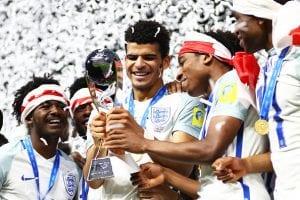 EURO B-21 2017: England Menjadi Pasukan Pilihan, Anda Setuju?