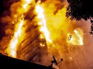 Kebakaran Grenfell Tower, QPR Dan Fulham Antara Kelab Yang Terus Hulurkan  ...