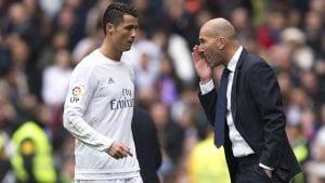 Falsafah Taktikal Zinedine Zidane, Berasaskan Stabiliti Di Tengah Padang