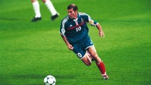Zinedine Zidane, Definisi Perancang Agung Dalam Bola Sepak