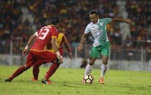 FA Selangor Anggap Cadangan Jadikan Amri Kapten Hanya Untuk Runtuhkan Pasukan